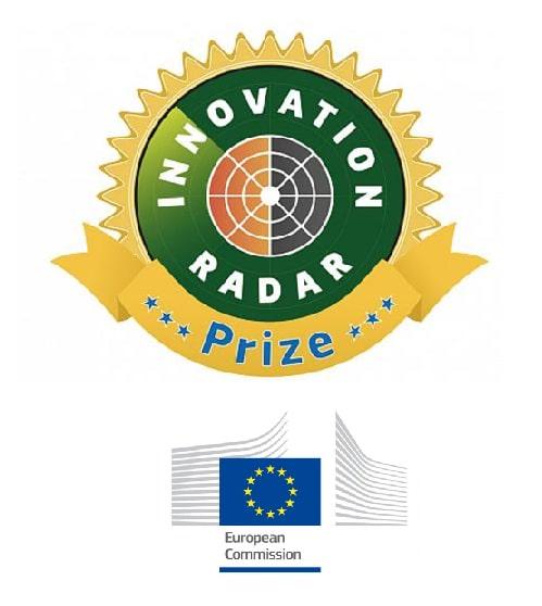 New Infrared Technologies ganadora del Innovation Radar Prize 2018 Categoría de Tecnología Industrial